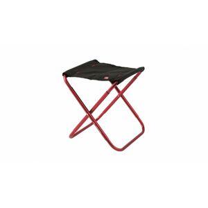 Skládací stolička Robens Discover Glowing Red