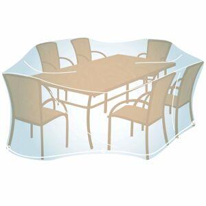 Ochranný obal na venkovní  nábytek velikosti L (obdélník)
