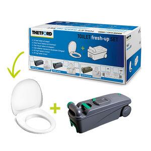 Thetford Fresh Up Kit For C400 Toilet