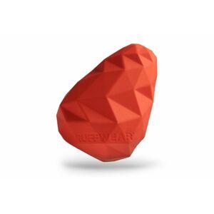 Gnawt-a-Cone™ Odolná hračka z přírodního latexového kaučuku Červená