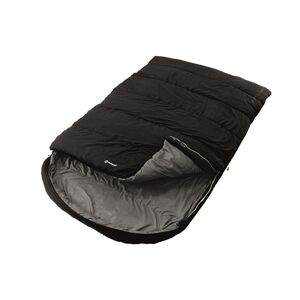 Spací pytel Outwell Campion Lux Double Black
