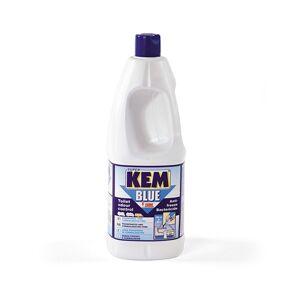 Rozkladová chemie WC Super Kem Blue Fiamma, 2L