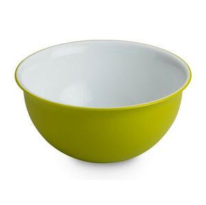 Miska Omada Sanaliving Soup Bowl 0,5L Tmavě zelená