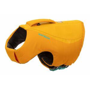 Float Coat™ Plavací vesta pro psy Oranžová XXS