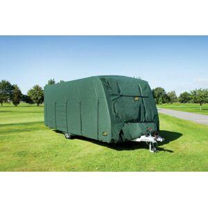 Krycí plachta pro karavan HTD 650 x 233 x 230 cm
