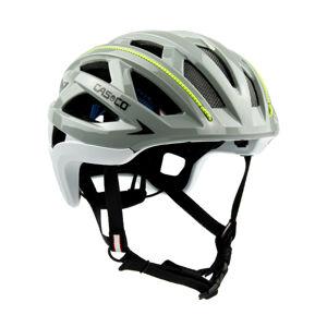 Casco Cuda 2 Strada cyklistická helma Šedá M = 54-58 cm