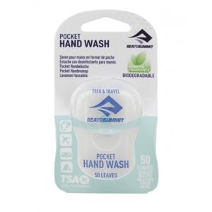 Sea To Summit mýdlo Trek & Travel Pocket Hand Wash - 50 plátků