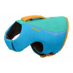 Float Coat™ Plavací vesta pro psy Modrá XXS