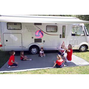 Koberec před karavan / obytný vůz Patio - Mat Fiamma 4,4 X 2,5 M