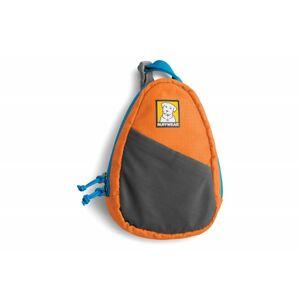 Stash Bag™ Taštička na sáčky a drobnosti Oranžová