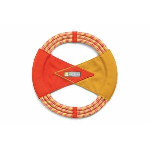 Pacific Ring™ Interaktivní hračka pro psy Červená