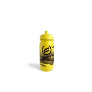 Láhev Crussis 0,5 l Žlutá