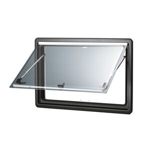 Boční okno se žaluziemi Dometic SEITZ S5 1000 x 550 mm