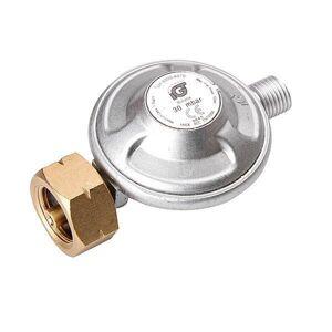Regulátor tlaku Univerzální 1/4 Levé připojení - 30 mBar