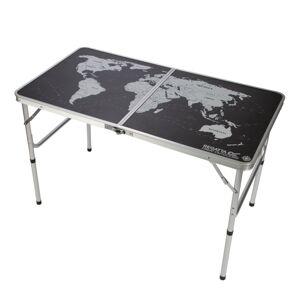 Skládací hrací stůl s mapou Regatta
