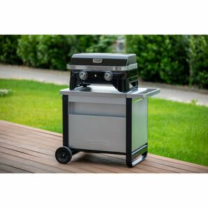 BBQ Deluxe Trolley